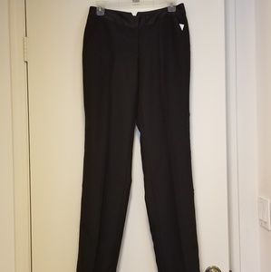Body by Victoria tuxedo pants